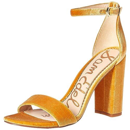 b45282f598d Velvet Sandals: Amazon.com