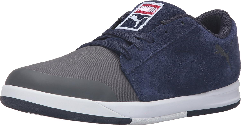 PUMA Mens Funist Lo Nu Fashion Sneaker