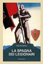 La Spagna dei legionari (Faretra)