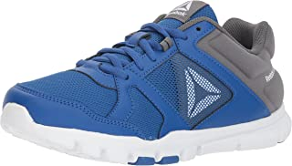 Reebok Unisex-Kids Yourflex Train 10 Sneaker