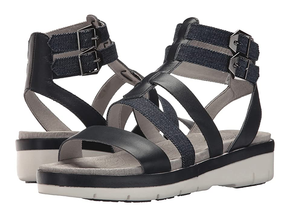 Jambu Piper (Navy/Denim) Women