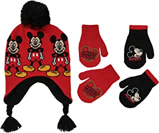 mickey mouse toddler winter coat