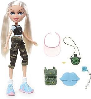 Bratz Fierce Fitness Doll- Cloe