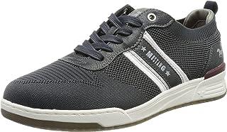 MUSTANG Herren 4166-303 Sneaker