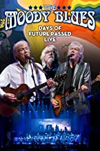Days Of Future Passed Live
