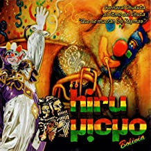 Carnaval Chukuta al Ritmo del Chuta