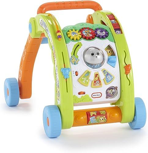 preferente Splash Toys Andador Activity Activity Activity Walker 3en 1verde, 30914  el mas reciente
