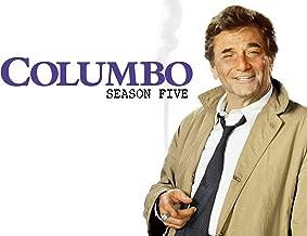Columbo, Season 5