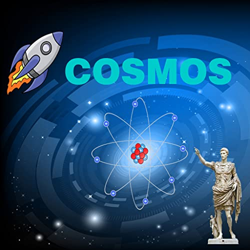 Cosmos - Ciencia, Cultura e Historia
