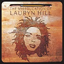 lauryn hill ms hill album