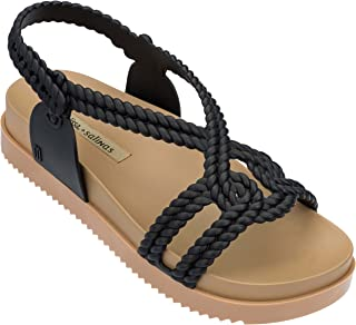 melissa cosmic sandal salinas