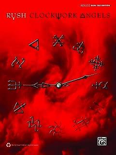 Rush: Clockwork Angels: Authentic Bass TAB (Bass Guitar)
