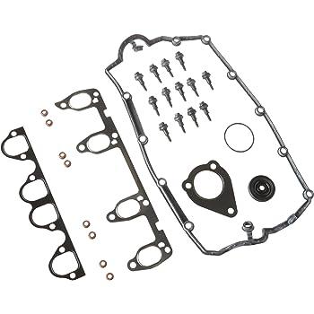 cylinder head Elring 434.340 Gasket Set