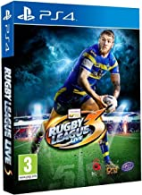 Best rugby league 3 ps4 Reviews