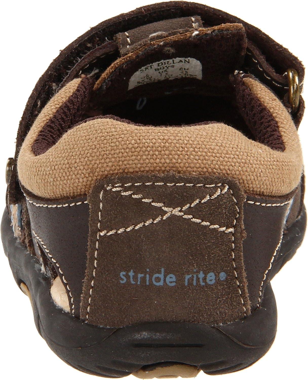Stride Rite SRT Toddler Girls Callie Fashion Sandal
