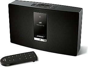 Bose SoundTouch Portable Series II Sistema de música inalámbrico (negro) (descontinuado por el fabricante)