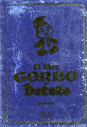 LIBRO GORDO DE PETETE, EL (Spanish Edition)