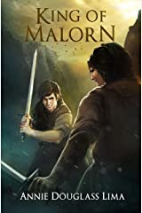 King of Malorn (Annals of Alasia Book 5) Kindle Edition