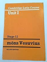 Cambridge Latin Course 1: Stage 12