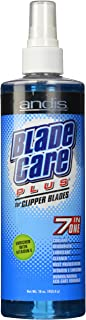 Andis Blade Care Plus Spray, 16-Ounce