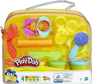 Play-Doh - Maletin Herramientas (Hasbro B1169EU4)