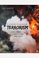 Understanding Terrorism: Challenges, Perspectives, and Issues Kindle Edition