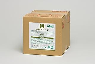 お茶 ボディソープ 18L