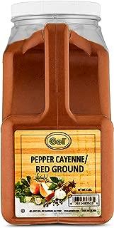 Best hot red pepper powder Reviews