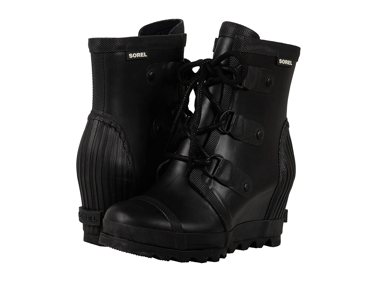 SOREL Joan Rain WedgeEconomical and quality shoes