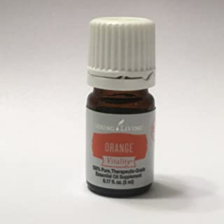 Best young living orange vitality Reviews
