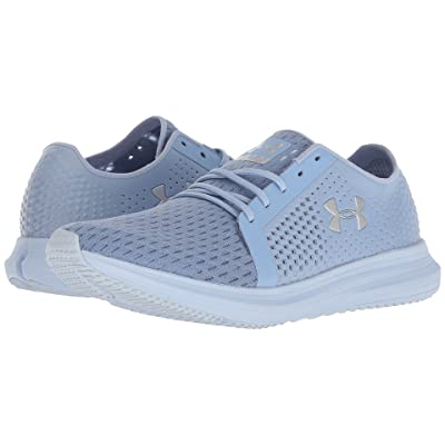 Under Armour UA Sway (Chambray Blue/Oxford Blue/Metallic Silver) Women