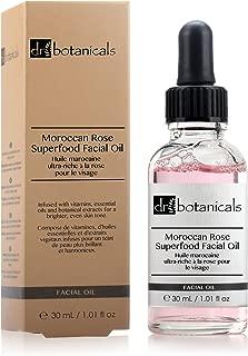 Best moroccan rose oil dr botanicals Reviews