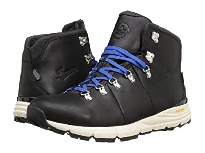 Danner Mountain 600 4.5 (Black) Men