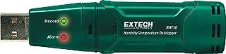 Extech RHT10 Humidity and Temperature USB Datalogger