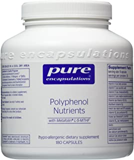 Best polyphenol supplements whole foods Reviews
