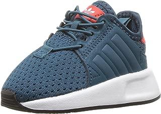 adidas Originals Kids' X_Plr EL I Sneaker