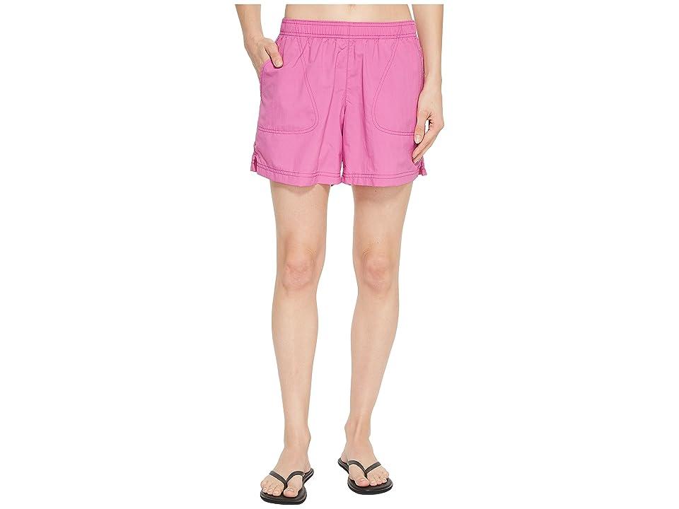 Columbia Sandy Rivertm Short (Bright Lavender) Women