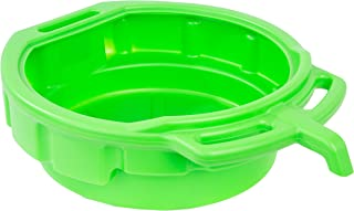 OEMTOOLS 87034 Green Oil Drain Pan