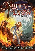 Danger at the Iron Dragon (21) (Nancy Drew Diaries)