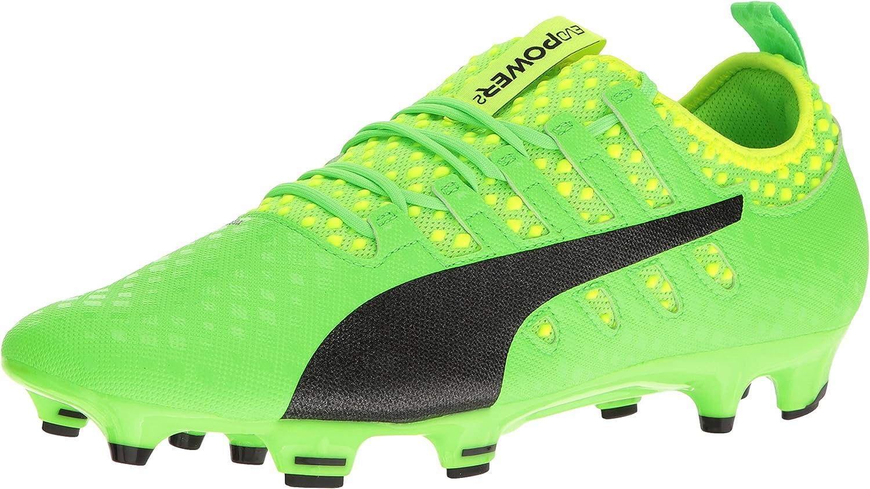 PUMA Mens Evopower Vigor 2 Fg Soccer shoes