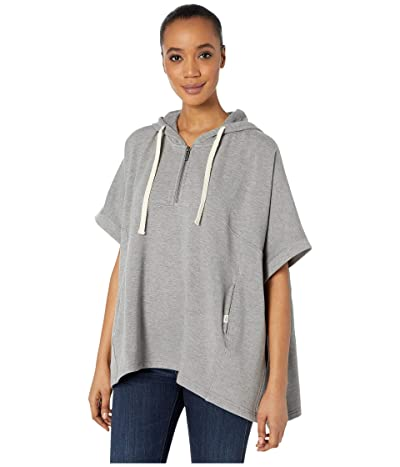 UGG Anissa Sweatshirt (Grey Heather) Women