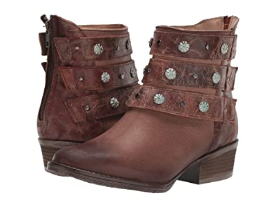Corral Boots Q5058 (Cognac) Women
