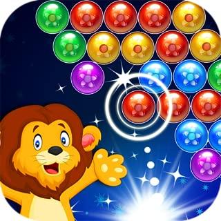 Lion Pop: Bubble Shooter Mania