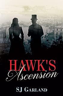 Hawk's Ascension (Hawk's Legacy Series Book 2)