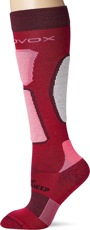ORTOVOX Herren Ski Rocknwool Socken