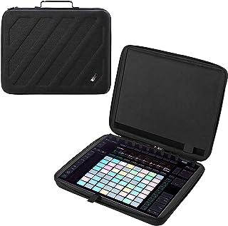 BUBM AP2 Portable Hard shell EVA Travel Case Compatible For Ableton Push 2 Controller