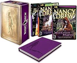 Nancy Drew Collector's Edition Fan Favorites - PC