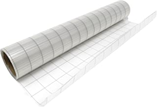 Styletech ST1210-C5 Grid Transfer Tape, Clear