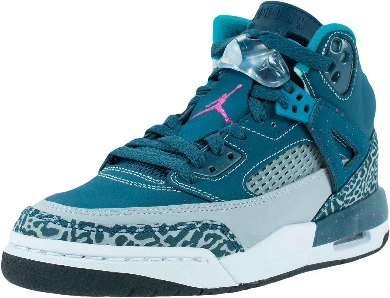 Nike Jordan Kids Max 72% OFF Spizike Shoe BG ! Super beauty product restock quality top! Basketball