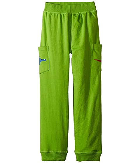 PBS KIDS<sup>®</sup> - Dino Reversible Jogger Pants (Toddler/Little Kids)